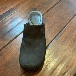 Chanel Clogs size 7